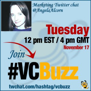 Building Online Career: Twitter Chat with @AngelaAlcorn