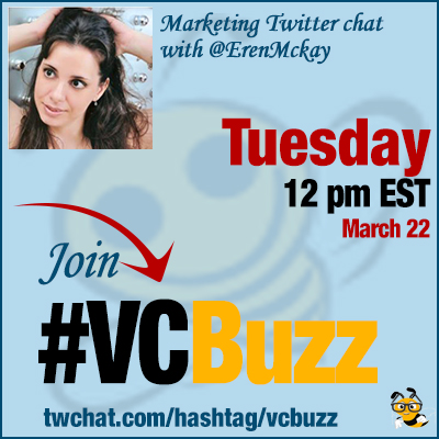 Content-Re-Publishing-&-Duplicate-Content--Twitter-Chat-with-@ErenMckay-#VCBuzz