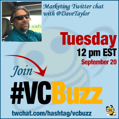 Blogging-as-a-Single-Parent-with-@DaveTaylor-#VCBuzz