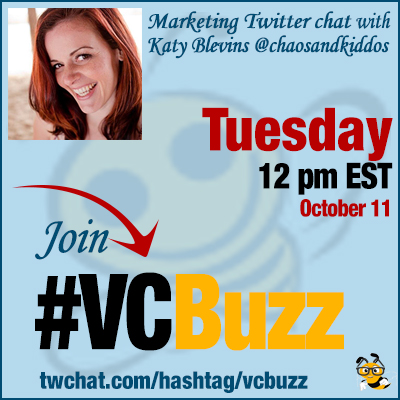 Is There a Work-Life Balance? with Katy Blevins @chaosandkiddos #VCBuzz