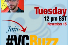 An-Insight-into-Digital-Journalism-with-Stewart-Rogers-@TheRealSJR-#VCBuzz