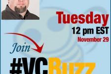 Content Marketing Through Story Telling w/ Todd E. Jones @tejones of @grafixcatmedia #VCBuzz