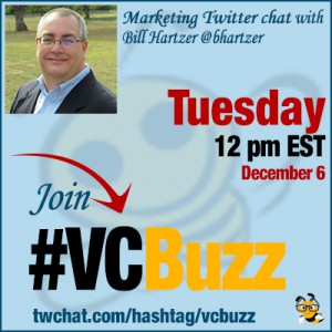 Domains and SEO: Myths and Tips with Bill Hartzer @bhartzer #VCBuzz