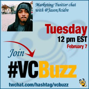 How to Still Build Links (Even in Boring Niches) with @JasonAcidre #VCBuzz