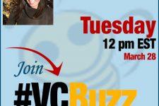 How to Create Customer-Centric Content with Katy Katz @katykatztx #VCBuzz