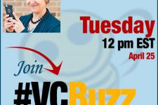 How to Find Your Brand Voice with Stephanie Schwab @stephanies #VCBuzz