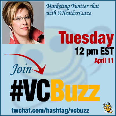 SEO Coaching & Findability Principles with Heather Lutze @HeatherLutze #VCBuzz