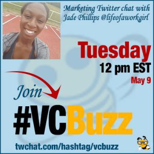 Bring #BossLadies Together with Jade Phillips @lifeofaworkgirl #VCBuzz #BizGalz