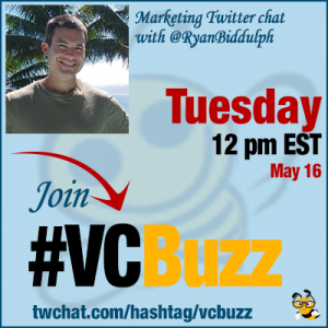 How Build a Life of Your Dream with Smart Blogging w/ @RyanBiddulph #VCBuzz