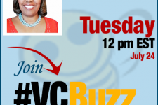 How to Create a New Website Using Wordpress with @KimBeasley #VCBuzz