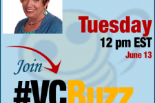 How to Start Your Coaching Business with Donna Merrill @donna_tribe #VCBuzz