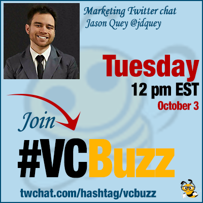 How to Get Your Articles Ranked in Top 5 for a Competitive Term with Jason Quey @jdquey #VCBuzz