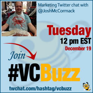 How to Find REAL Experts to Collaborate with @JoshMcCormack #VCBuzz
