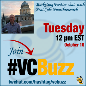 Using Subconscious Marketing Techniques to Up Your Conversions with Neal Cole @northresearch #VCBuzz