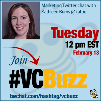 How to Create an Effective Explainer Video with Kathleen Burns @katbu #VCBuzz