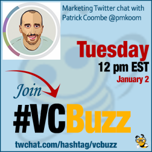 How to Set up Fully Functioning, Living and Breathing Affiliate eCommerce Website with Patrick Coombe @pmkoom #VCBuzz