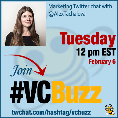 How to Set up and Market an Online Conference with @AlexTachalova of @DigitalOlympus #vcbuzz