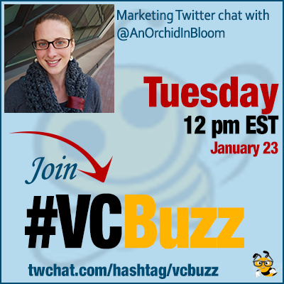 How to Find Communities to Join When You Are New with Alissa M. Trumbull @AnOrchidInBloom #VCBuzz