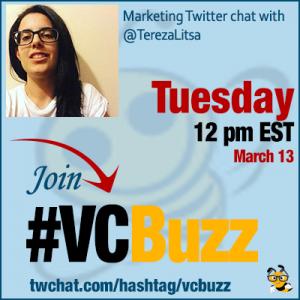 How to Make the Most Facebook Insights w/ @TerezaLitsa #VCBuzz