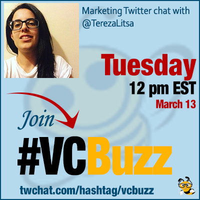How to Make the Most Facebook Insights w/ @TerezaLitsa #VCBuzz