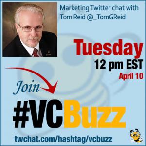 How to Become a Good Leader: Tom Reid @_TomGReid @VCBuzz