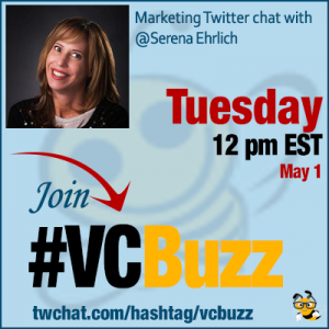 How to Create a Public Relations Media Plan with @Serena Ehrlich #VCBuzz