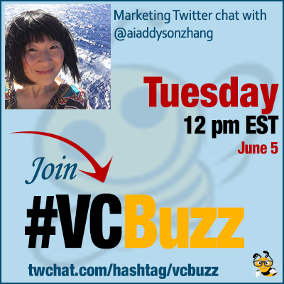How to Start and Succeed in Facebook Live Videos: w/ Ai Addyson-Zhang, Ph.D @aiaddysonzhang #VCBuzz