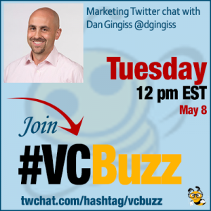 How to Win at Social Customer Care with Dan Gingiss @dgingiss #vcbuzz