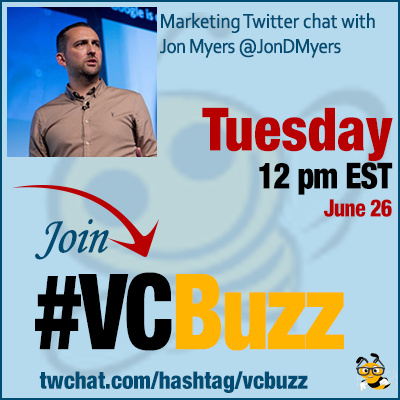 What is Mobile-First Index and Why Should We Care with Jon Myers @JonDMyers #vcbuzz