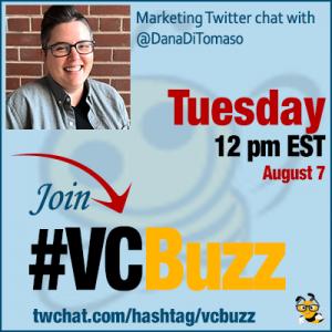 How to Use Google Analytics to Understand & Improve Your Social Media Marketing with @DanaDiTomaso #VCBuzz
