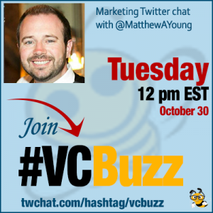 How to Optimize Images for Mobile Search with Matthew Young @MatthewAYoung #VCBuzz