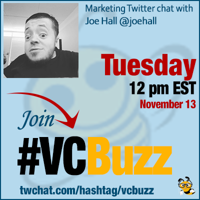 How to Update Your Content for More SEO Benefits with Joe Hall @joehall #VCBuzz