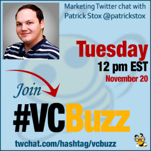The State of Nofollow Link Attribute with Patrick Stox @patrickstox #VCBuzz