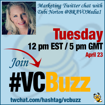 How SEO Has Changed with Deborah Norton @BRAVOMedia1 #vcbuzz