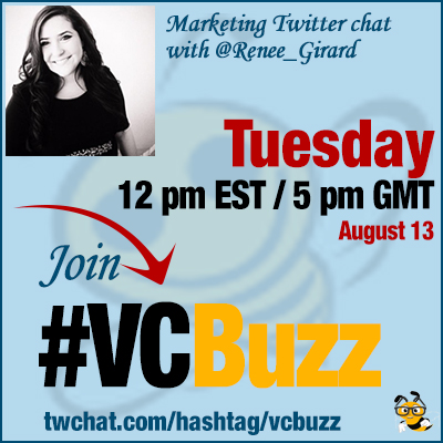 SEO Migrations: Tips and Steps with @Renee_Girard #vcbuzz