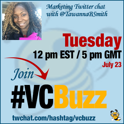 The Power of Extreme Self-care For Your Business with @TawannaBSmith #vcbuzz