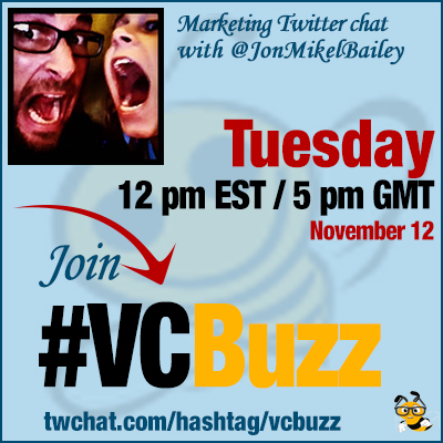 Develop an Effective & Realistic Scope of Work for a Website Redesign with @JonMikelBailey #VCbuzz