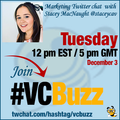 Improving Your Organic Click-Through with Stacey MacNaught @staceycav #VCBuzz
