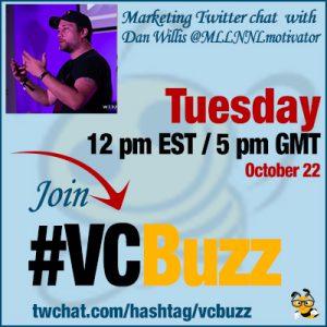 The Death of Vanity Metrics with Dan Willis @MLLNNLmotivator #VCBuzz