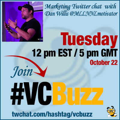 The Death of Vanity Metrics with Dan Willis @MLLNNLmotivator #VCBuzz