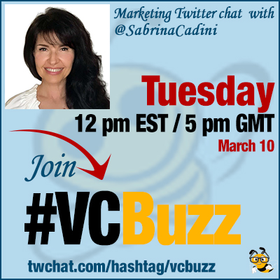 How to Achieve Life-Work Balance with @SabrinaCadini #VCBuzz