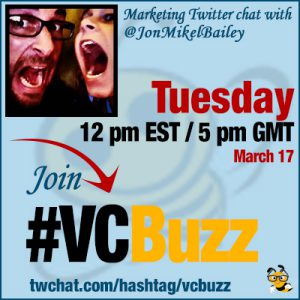 How to Create Calls-to-Action that Convert with @JonMikelBailey #VCBuzz