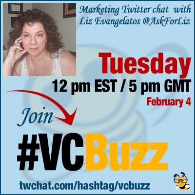 Twitter Lead Generation with Liz Evangelatos @AskForLiz