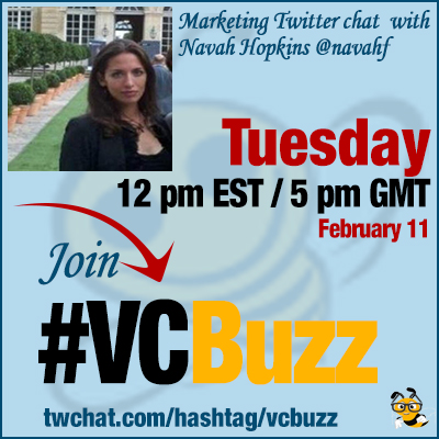 Use Keyword Intent to Boost PPC Performance with Navah Hopkins @navahf #VCBuzz