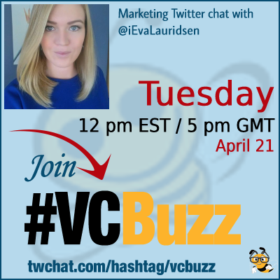 How to Identify Your Niche Ranking Factors with iEva (Zelca) Laurisden @iEvaLauridsen #VCBuzz