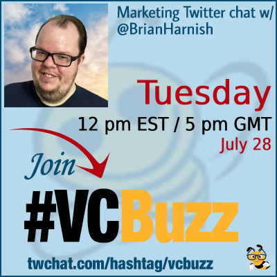 Effective SEO Auditing with @BrianHarnish #VCBuzz