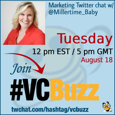 How to Find an SEO Job of Your Dream with @Millertime_Baby #VCBuzz