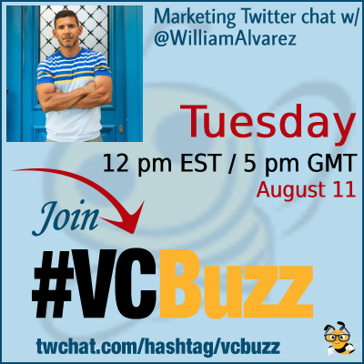 How to Recover After Losing Rankings in Google's Core Algorithm Updates with @WilliamAlvarez #VCBuzz