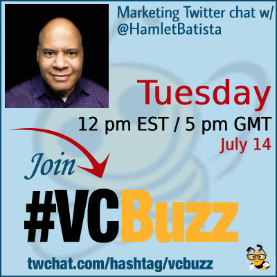 How to Win Against Biggest Brands in SEO with @HamletBatista #VCBuzz