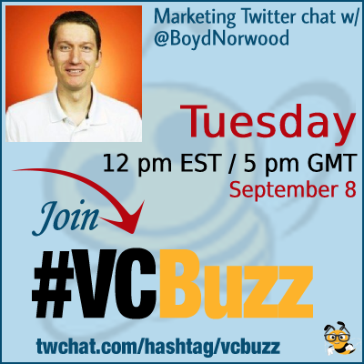 How to Monitor Your Rankings with @BoydNorwood of @Nozzleio #vcbuzz